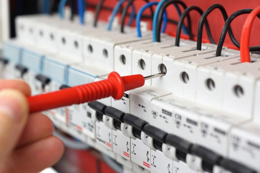 instalação eletricas