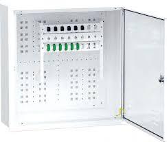 Desenho, Composição e Orçamentação de Bastidores de Telecomunicações