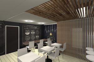 Café 3D