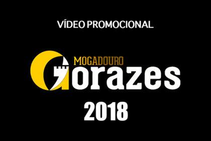 Vídeo Gorazes 2018